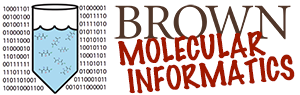 Brown Molecular Informatics